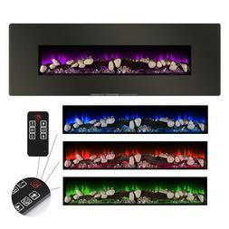 Della© 2 in 1 Large 1500W Heater Electric Wall Mount &