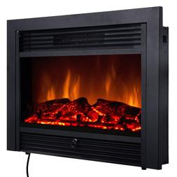 """28.5"""" Electric Embedded Insert Heater Fireplace.New!!!"""