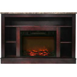 Cambridge CAM5021-1MAH 47 In. Electric Fireplace Heater with