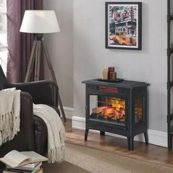 Electric Fireplace Heater Duraflame Infrared Stove Portable