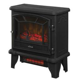 Duraflame Electric Fireplace Stove 1500 Watt Infrared Heater