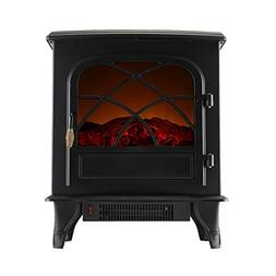 Caesar Fireplace FP203-T3 Fireplace Heater with Thermostat f