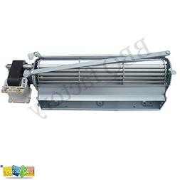 bbq factory GFK4, FK12, FK24 Replacement Fireplace Blower Fa