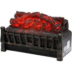 KOOLWOOM Electric Fireplaces Fireplace Logs Set Stove Heater