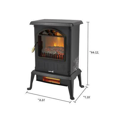 1500W Space Stove