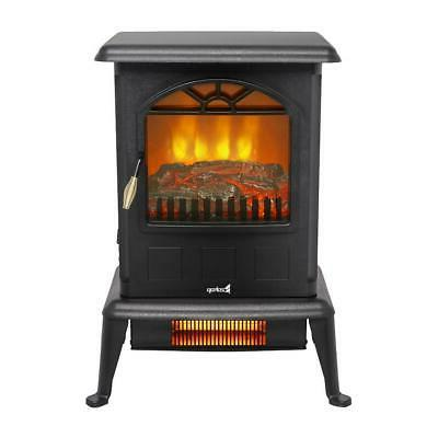 1500W Portable Space Heater Stove Home US