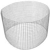 DuraVent 5DT-SA DuraTech Spark Arrestor, Stainless Steel