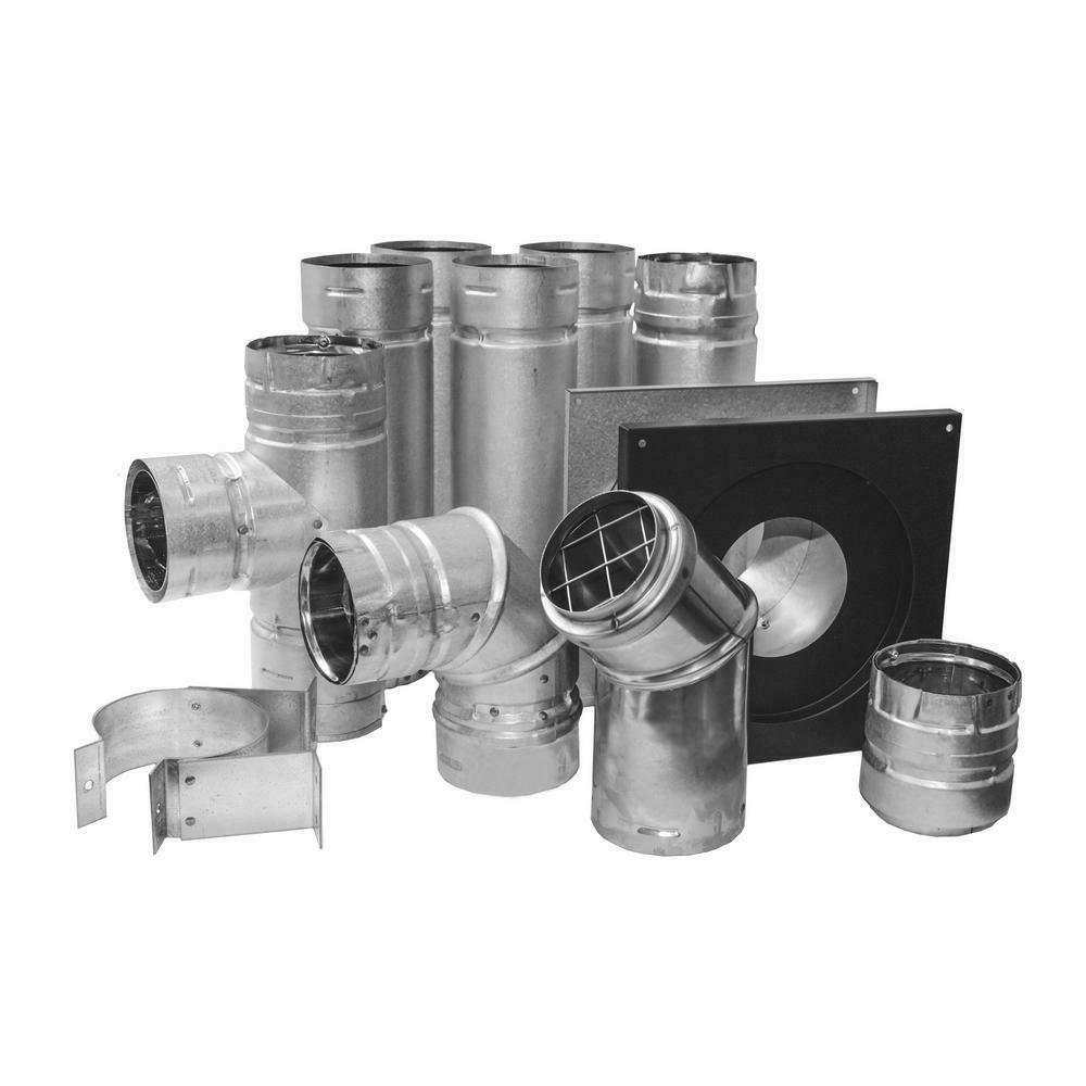adjustable double wall stainless steel
