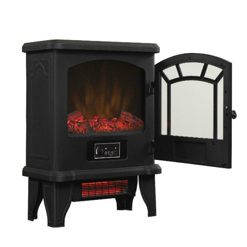 Duraflame Infrared Fireplace