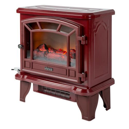 Duraflame 1500 Infrared Red