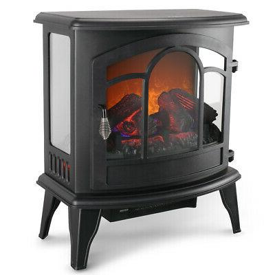 """20"""" Electric Fireplace Glass"""