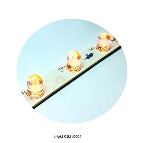 PuraFlame Western 33 Embedded Electric With Control,