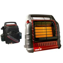 Mr. Heater MH18B Big Buddy Portable Propane Heater with Big